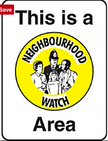 Picture of the Neighbourhood Watch logo